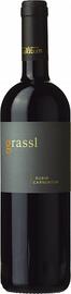 Вино красное сухое «Grassl Rubin Carnuntum» 2019 г.