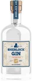 Джин «Sherlock Dry Gin»