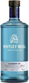 Джин «Whitley Neill Blackberry»