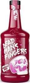 Спиртной напиток на основе рома «Dead Man's Fingers Raspberry Rum»