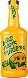 Ром «Dead Man's Fingers Mango Rum»