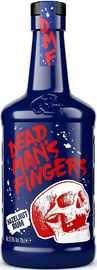 Ром «Dead Man's Fingers Hazelnut Rum»