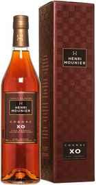 Коньяк французский «Henri Mounier XO» в подарочной упаковке