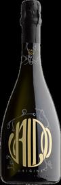 Вино игристое белое брют «Valdo Origine Brut»