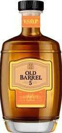 Аперитив «Father's Old Barrel Apricot»