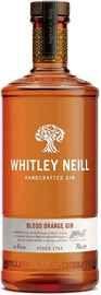 Джин «Whitley Neill Blood Orange»