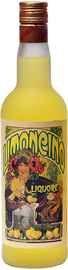 Ликер «Giarola Limoncino»