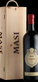 Вино красное сухое «Campofiorin» 2010 г., в подарочной деревянной упаковке