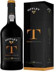 Портвейн «Offley Porto Tawny» в подарочной упаковке