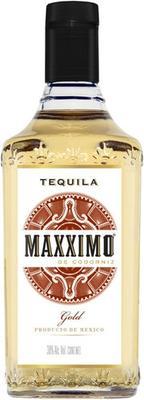 Текила «Maxximo de Codorniz Gold»