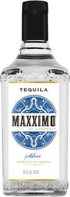 Текила «Maxximo de Codorniz Silver, 0.5 л»