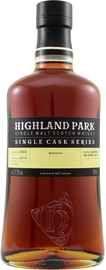Виски шотландский «Highland Park Single Cask 13 Years Old»
