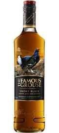Виски шотландский «The Famous Grouse Smoky Black»
