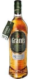 Виски шотландский «Grant's Sherry Cask Finish»