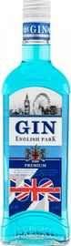 Джин «English park Premium»