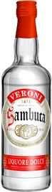 Ликер крепкий «Giarola Savem Veroni Sambuca»