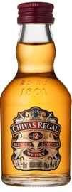 Виски шотландский «Chivas Regal 12 years old»