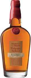 Виски американский «Maker's Mark Private Select»