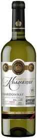Вино белое сухое «Национальная Коллекция Шардоне»