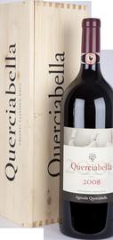 Вино красное сухое «Chianti Classico DOCG» географического наменования регион Тоскана, в подарочном деревянном футляре