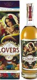 Ром «The Lovers» в подарочной упаковке