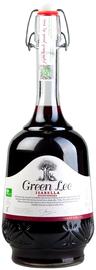 Вино столовое красное полусладкое «Green Lee Isabella»