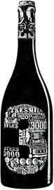 Вино красное сухое «Pago Ayles 3 de Tres Mil» 2016 г.