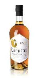 Кальвадос «Coquerel VSOP»
