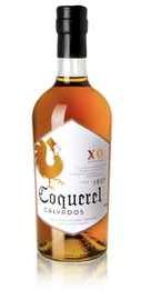 Кальвадос «Coquerel XO»