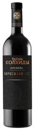 Вино красное полусухое «Тайна Колхиды Пиросмани»