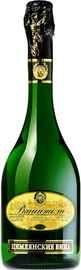 Вино игристое белое сухое «Ркацители»