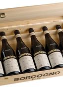 Вино красное сухое «Barolo Le Teorie» 2006 г.