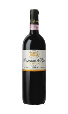 Вино красное сухое «Brunello di Montalcino Tenuta Nuova, 0.75 л» 2008 г.