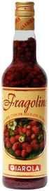 Ликер «Giarola Fragolino»