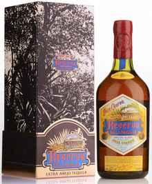 Текила «Jose Cuervo Reserva De La Familia Extra Anejo» в подарочной упаковке