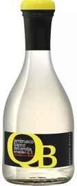 Вино игристое белое полусладкое «Quanto Basta Lambrusco Bianco dell Emilia Cantine Riunite and Civ» 2020 г.