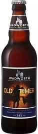 Пиво темное «Wadworth  Old Timer Classic Strong Ale»