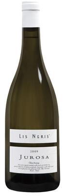 Вино белое сухое «Lis Neris Jurosa Chardonnay» 2010г.