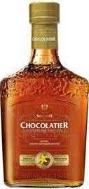 Коньячно-шоколадный дижестив «Шоколатье Шоколад и Ваниль»