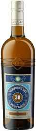 Вермут винный напиток сухой «Vermouth Dry de Provence»