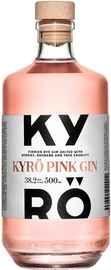 Джин «Kyro Pink»