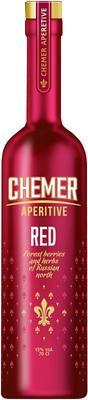 Аперитив «Chemer Red»