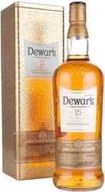 Виски шотландский «Dewar's The Monarch 15 Years Old» в подарочной упаковке