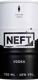 Водка «Neft Special Edition No.1»