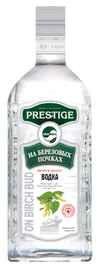 Водка «Prestige На березовых почках»