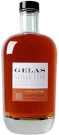 Арманьяк «Gelas Single Cask 10 ans»