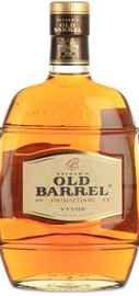Коньяк российский «Fathers Old Barrel»