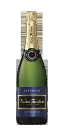 Шампанское белое брют «Nicolas Feuillatte Brut Reserve Particuliere»