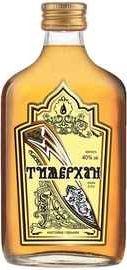 Настойка горькая «Тимерхан»