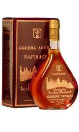 Коньяк «Leyrat Napoleon» в подарочной упаковке